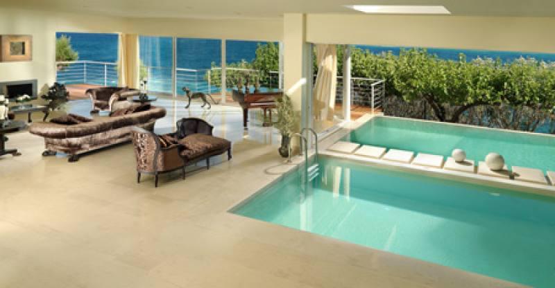 Hotel Capsis Beach - Agia Pelagia - Heraklion Kreta